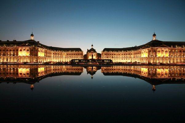 Hotel Luxe Bordeaux  Etoiles