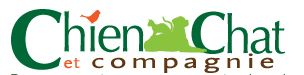 Chien-chat-compagnie-logo