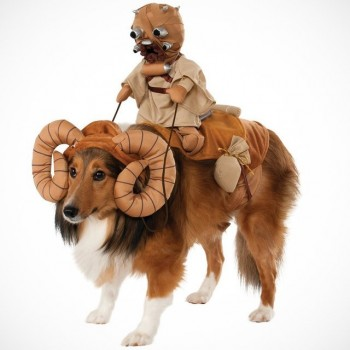 Star-Wars-Bantha-chien-Costume