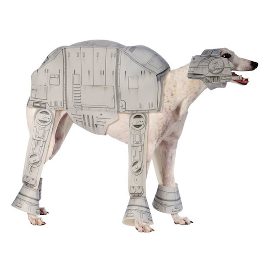 starwars,costume,at,at,pour,chien