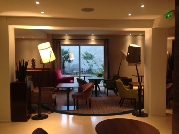 Hotel acanthe boulogne pet friendly