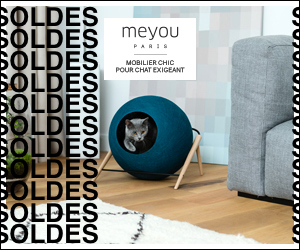 meyou soldes bon réduction mobilier pour chat
