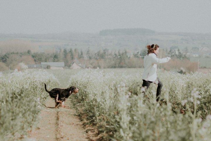 Voyage pet friendly cathy votre nouvelle ambassadrice de for Hotels qui acceptent les chiens