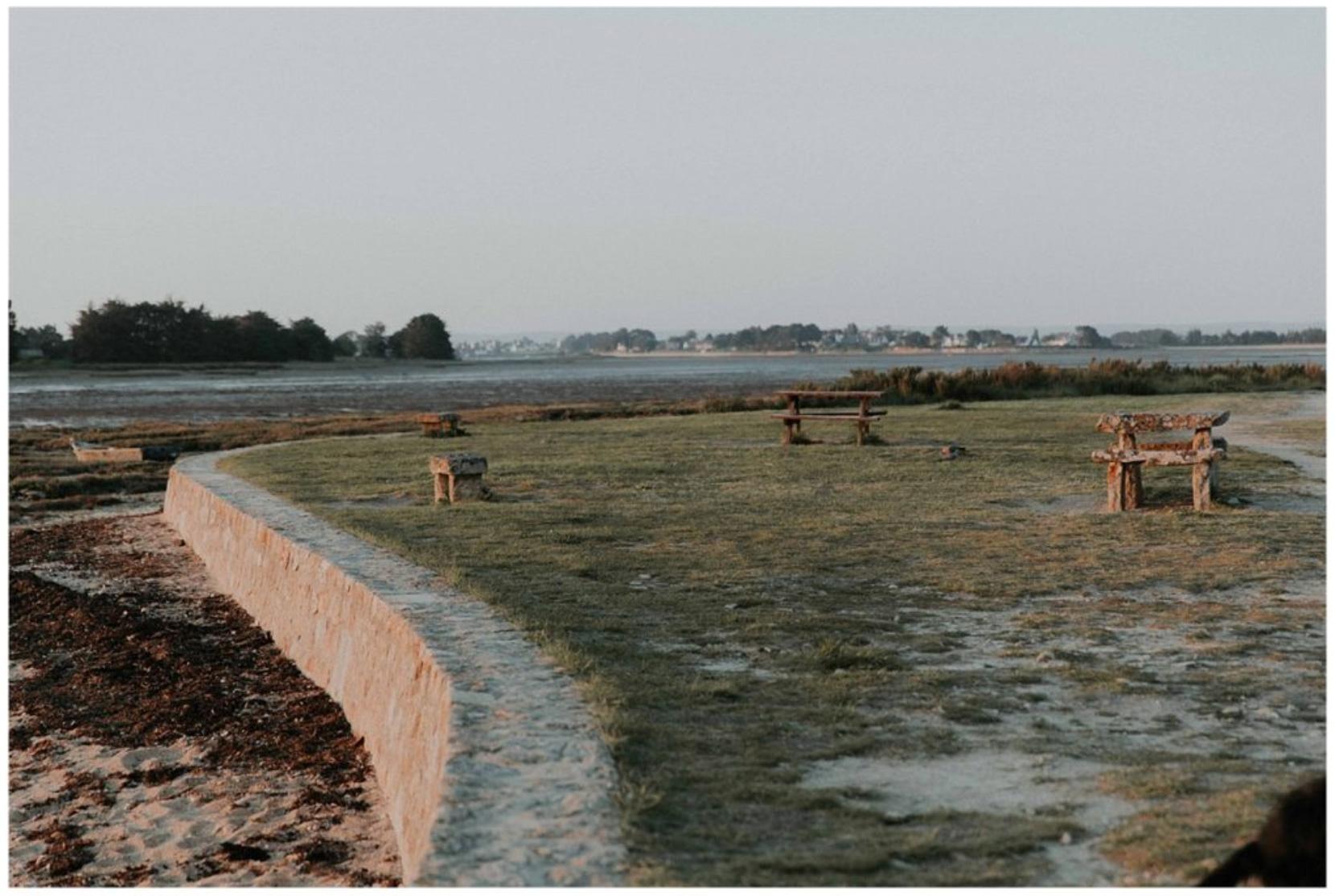 Bruit Griffe Chien Parquet où partir en bretagne avec son chien - golf du morbihan