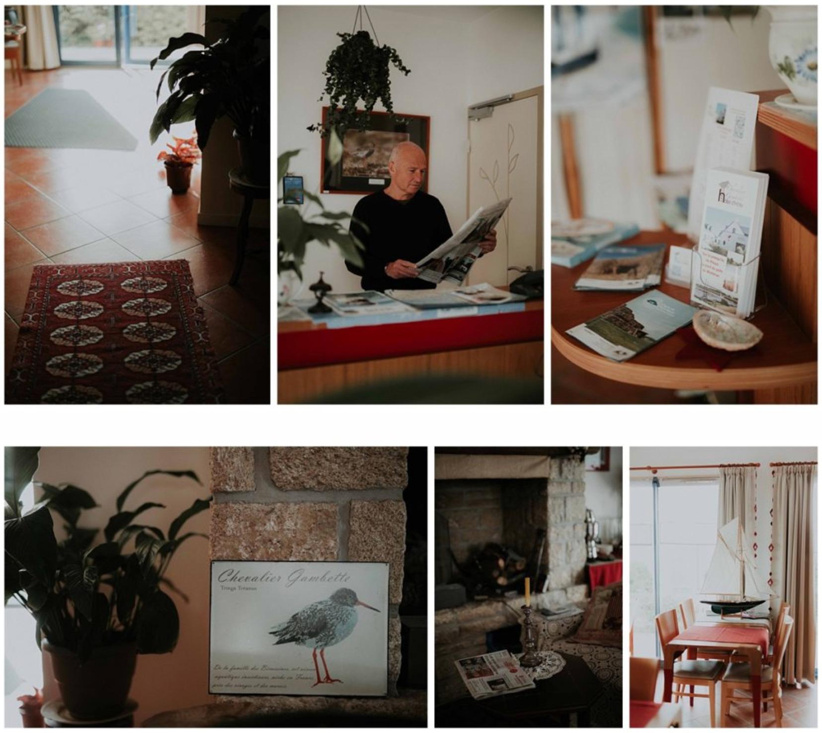 o partir en bretagne avec son chien golf du morbihan h tel chevalier gambette. Black Bedroom Furniture Sets. Home Design Ideas