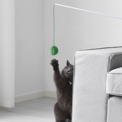ikea decoration animaux chien chat animal mobilier