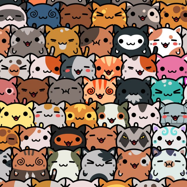 jeu chat kleptocats