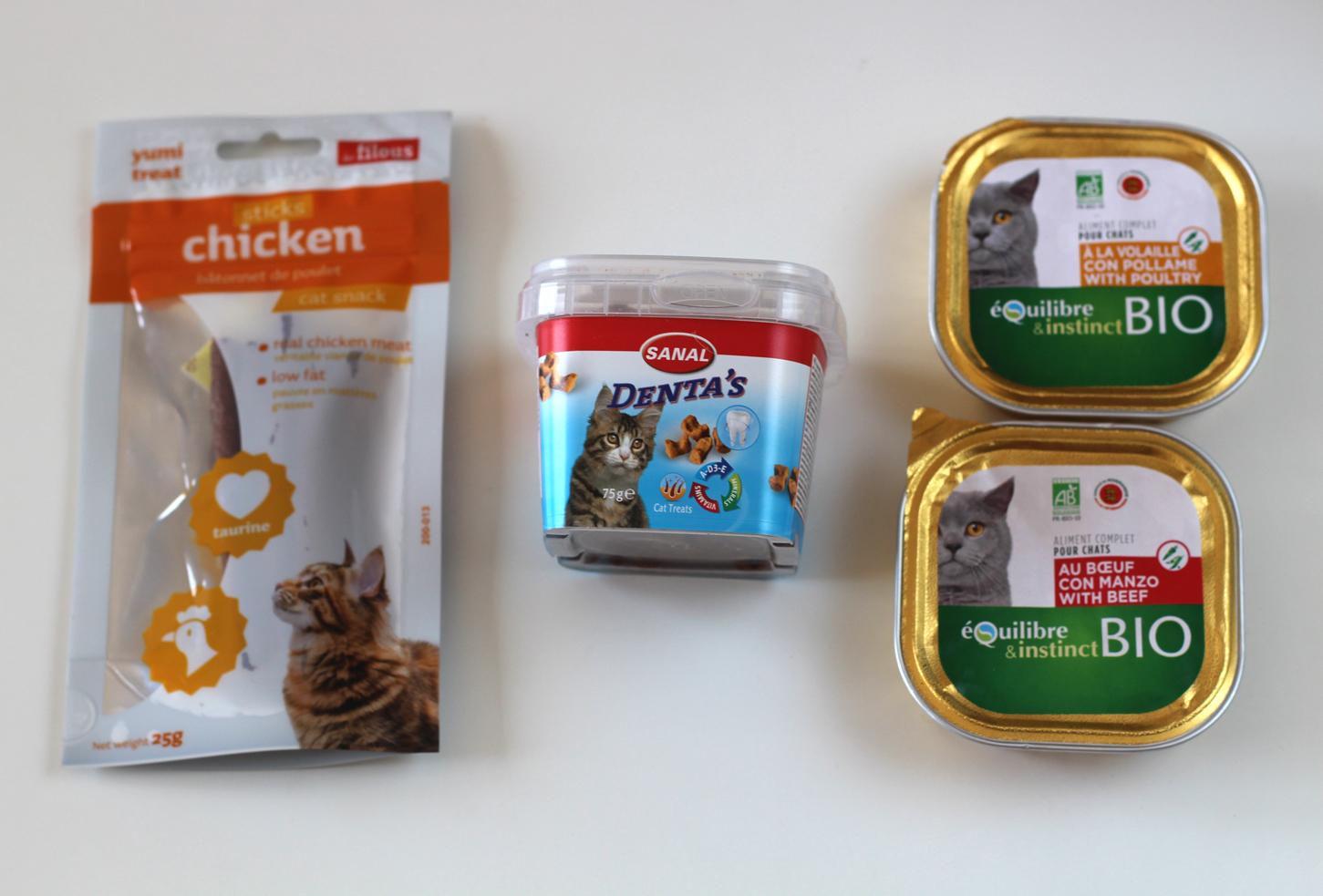 box pour chien et chat woufbox miaoubox