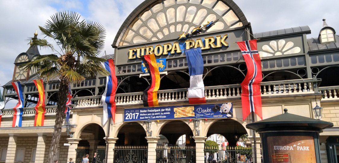 europa park avec son chien bon plan voyage allemagne
